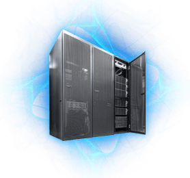 Local ITAD and disposal service for I.T. server hardware and computing equipment.