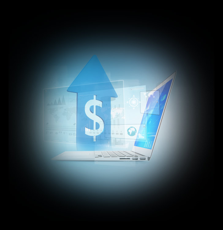REMARKETING AND SELLING PROFESSIONALLY USED LAPTOPS