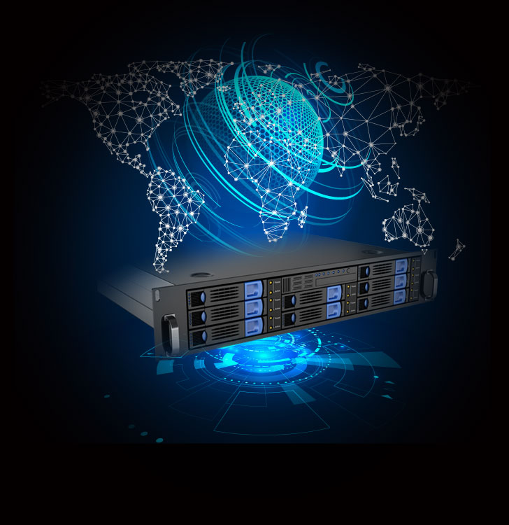 ITAD SERVICES FOR REDEPLOYMENT MAINFRAMES AND SERVERS.