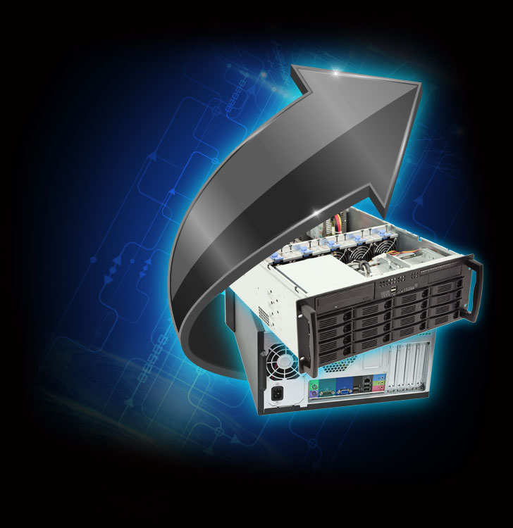 LEASE RETURN MANAGEMENT FOR IT HARDWARE AND SERVERS.
