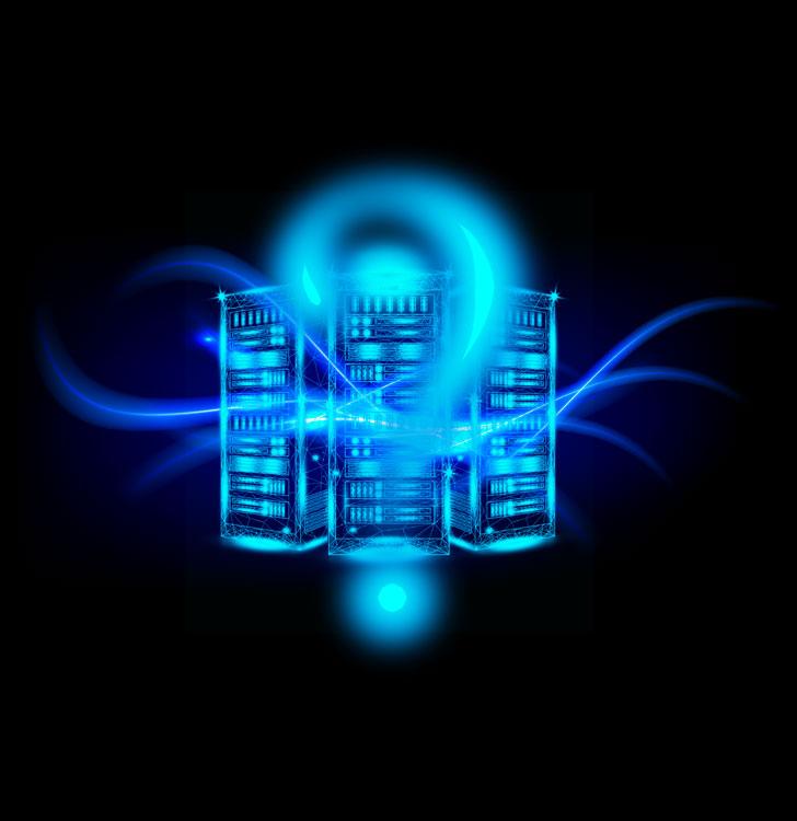 IT asset disposition server disposal pick up