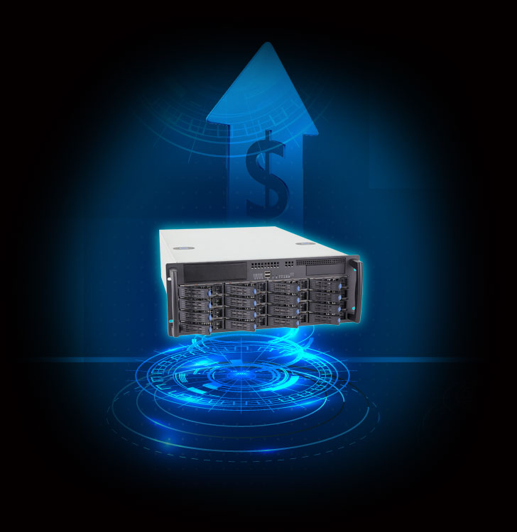 REMARKETING AND SELLING PROFESSIONALLY USED SERVERS AND MAINFRAMES