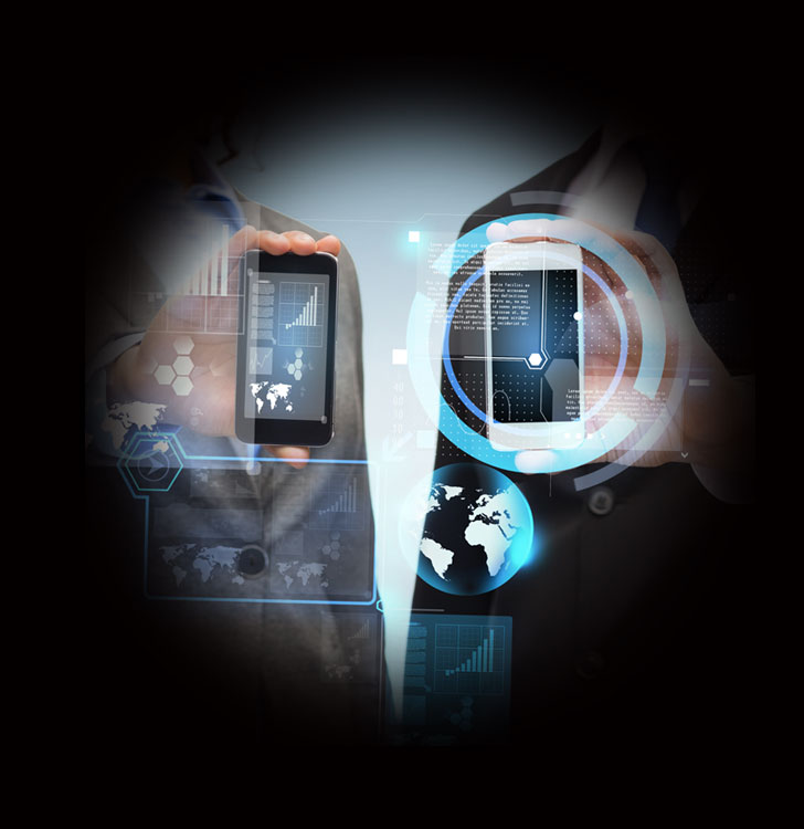 ITAD SERVICES FOR REDEPLOYMENT OF USED SMARTPHONES.