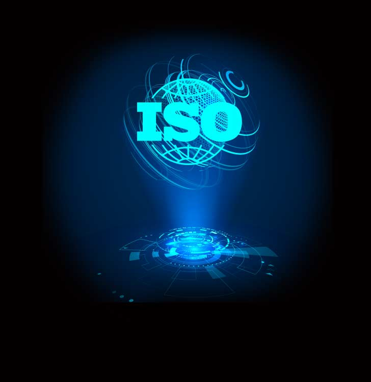 I.T. ASSET DISPOSITION PROCESSES ISO CERTIFIED
